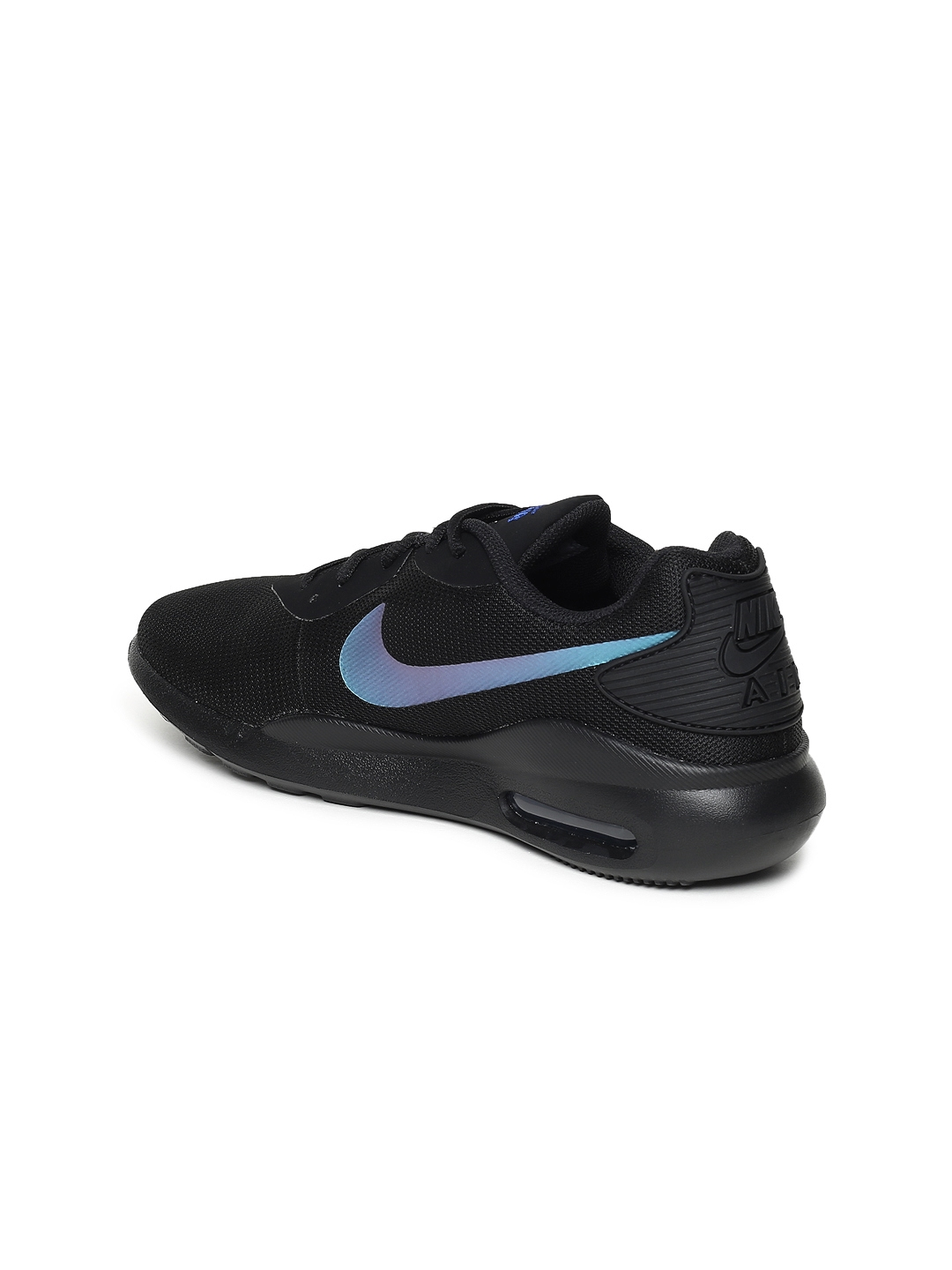 e237d7e9c2d2 Buy Nike Women Black AIR MAX OKETO Sneakers - Casual Shoes for Women ...