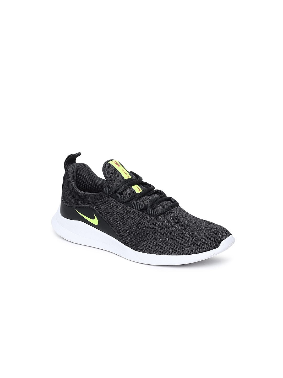 Suradam Pornografía Compulsión  Buy Nike Boys Black VIALE (GS) Sneakers - Casual Shoes for Boys 9082821 |  Myntra