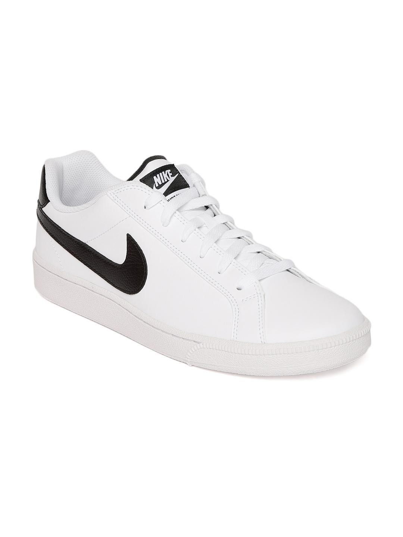 Buy Nike Men White COURT MAJESTIC