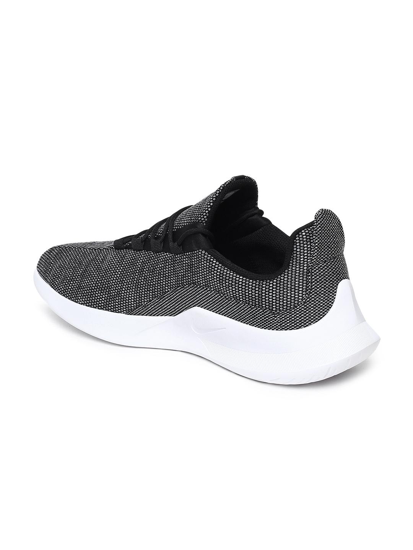 promo code b6b00 60b99 Nike Men Grey VIALE PREMIUM Sneakers