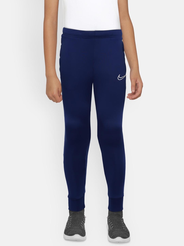 Blue Dri FIT Academy Track Pants