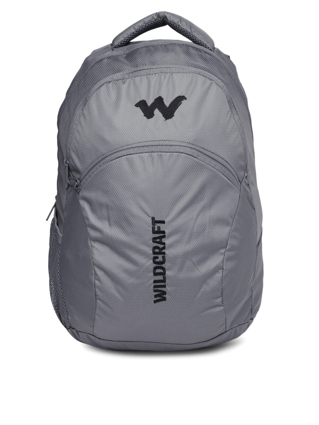Buy Wildcraft Unisex Grey Ace 2 Backpack - Backpacks for Unisex ... 529936a1d2495