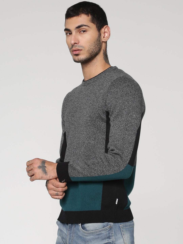 Jack & Jones Men sweaters and pullovers