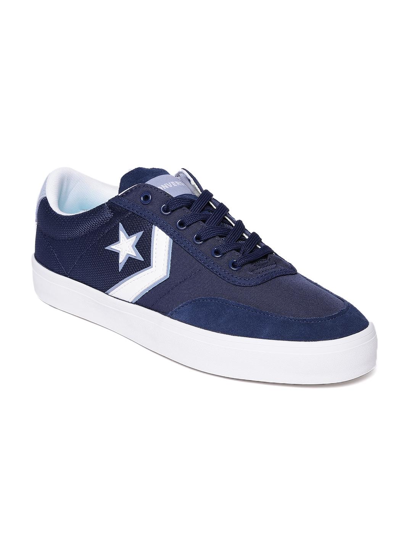 Buy Converse Double Double SLS Men Blue