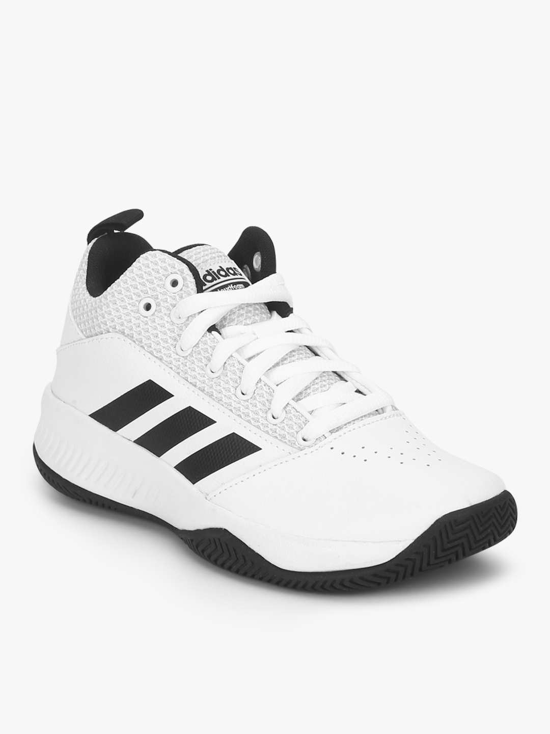 6b32bd6b00a Buy Cf Ilation 2.0 K White Basketball Shoes - Sports Shoes for ...