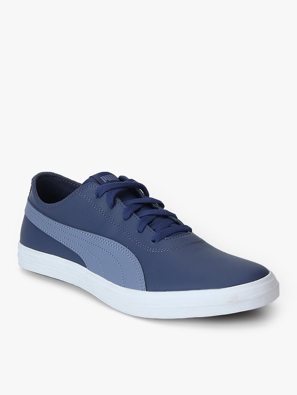 526351a78138 Buy Urban Sl Idp Blue Indigo Infinity Blue Sneakers - Casual Shoes ...
