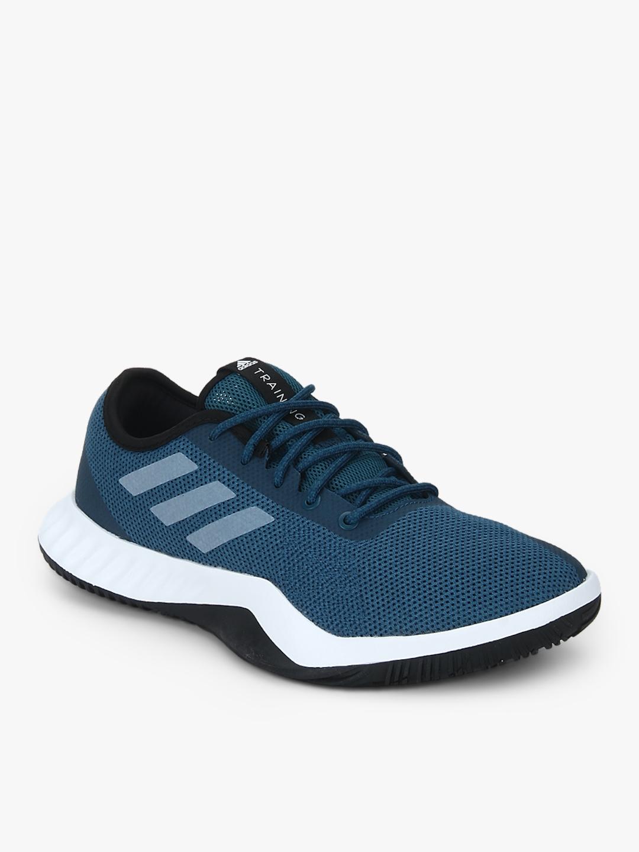 best cheap 200b3 39f1f Crazytrain Lt M Blue Training Shoes