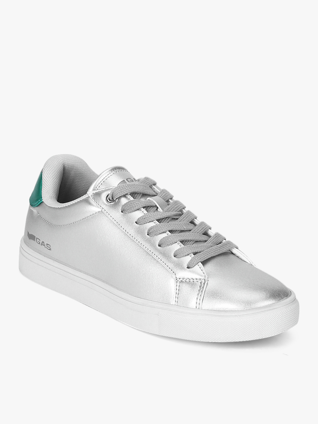 25c318c19 Buy Dna Lady Ltx Silver Casual Sneakers - Casual Shoes for Women ...