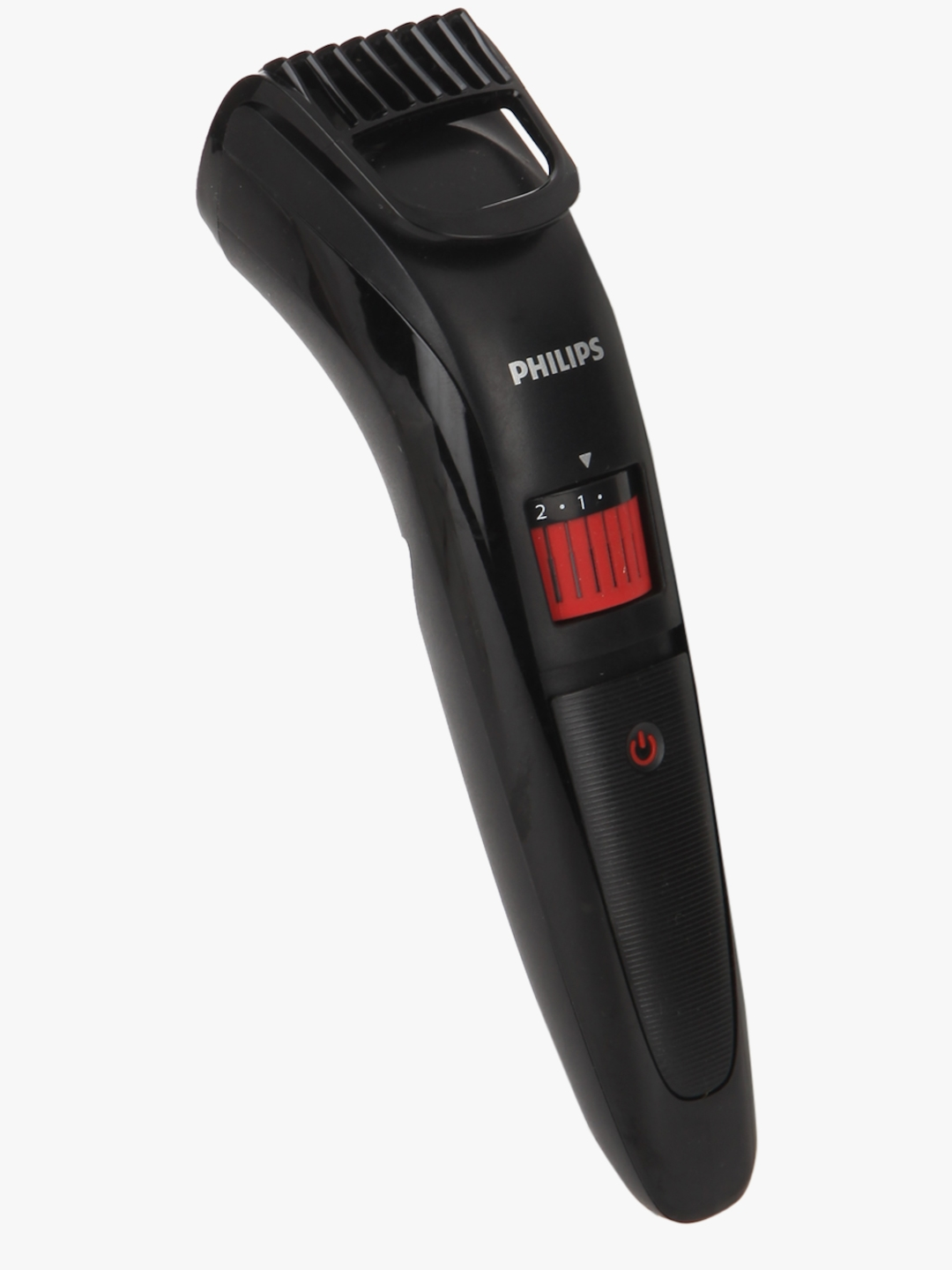 Qt4005/15 Rechargeable Trimmer: 20 Length Settings