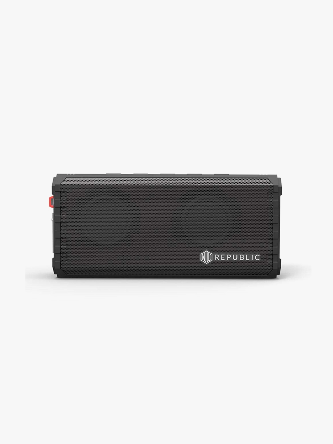 Black Skream 2 Portable Wireless Speaker Nu Republic Speakers