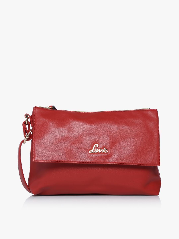 1ef266db56b Buy Red Sling Bag - Handbags for Women 7924259