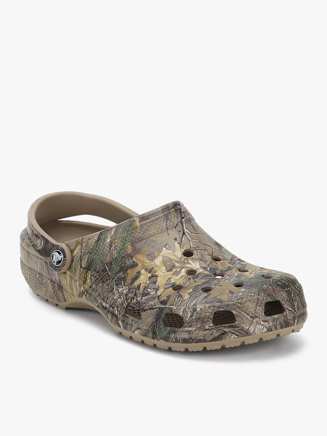 1f22806ab42 Buy Classic Realtree Xtra Multicoloured Clogs - Sandals for Men ...