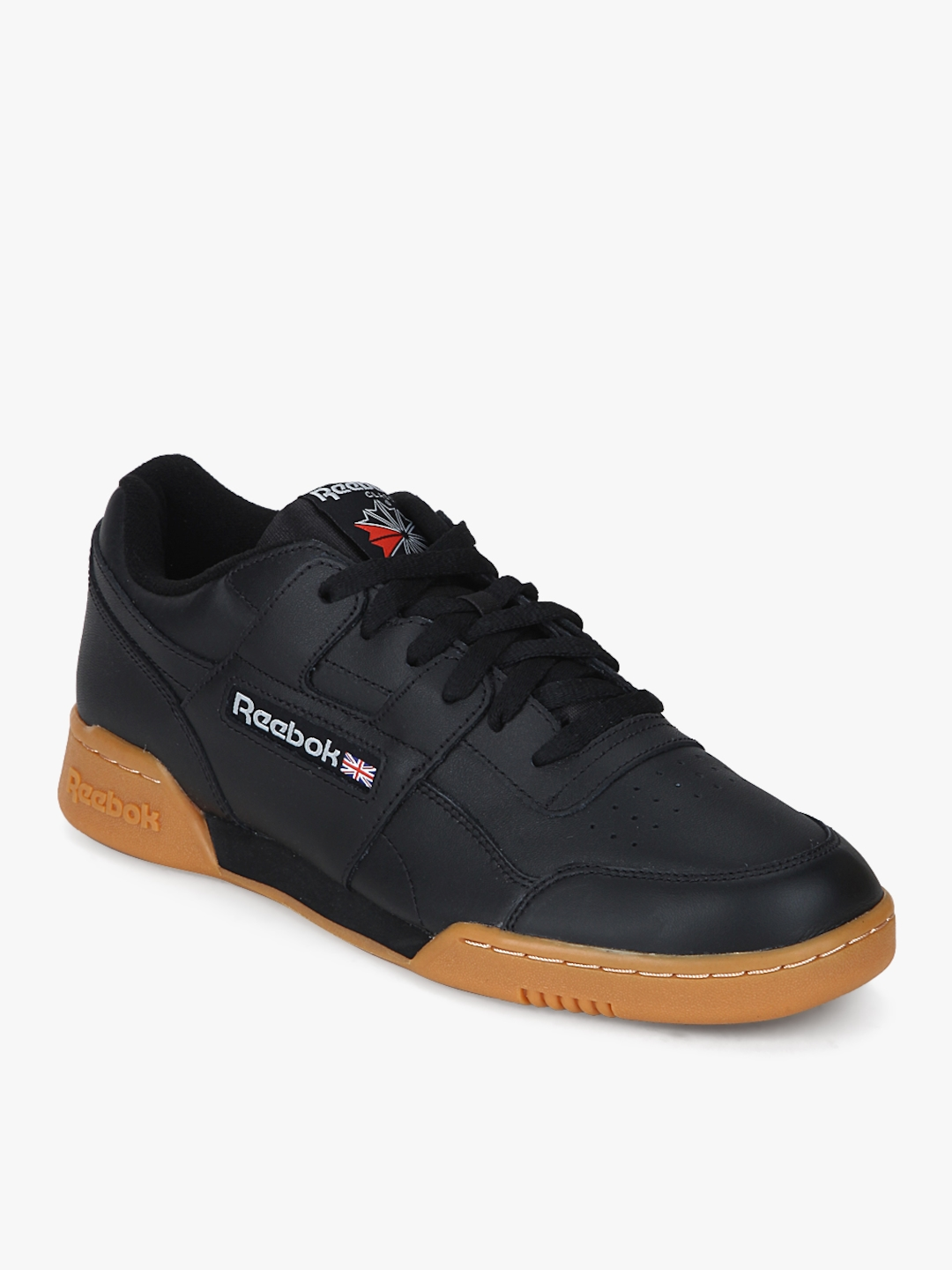 68fb33cfb10a9b Reebok Men Black Training or Gym Shoes. This product is already at its best  price