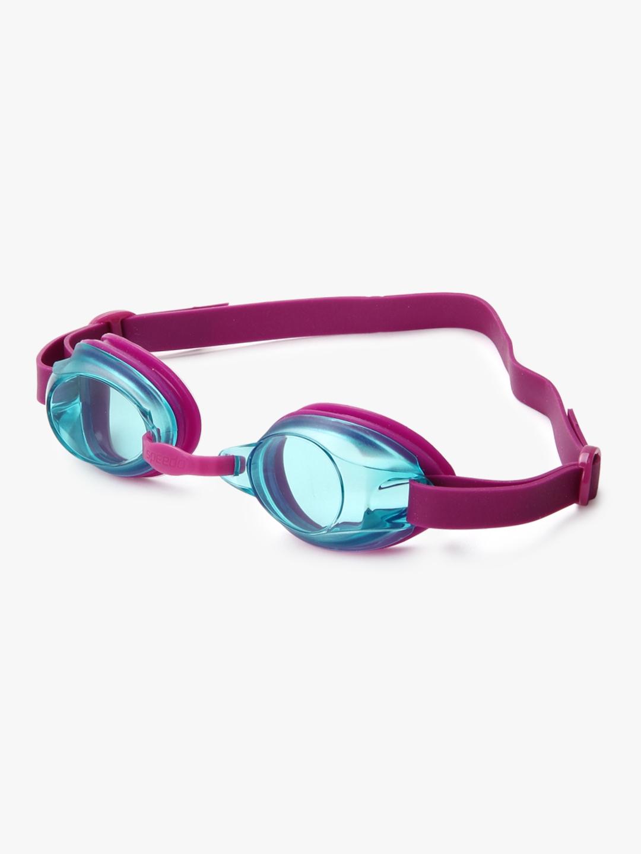 Purple Swimming Goggle Speedo Swimwear Accessories