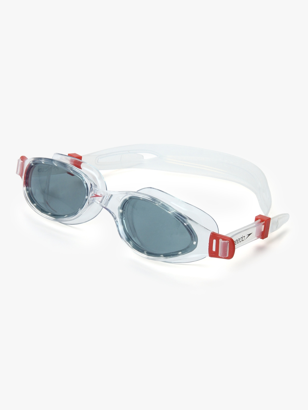 Grey Swimming Goggles