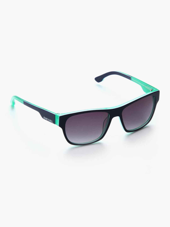 c97447f731 Buy DIESEL Women Wayfarer Sunglasses - Sunglasses for Women 7932587 ...