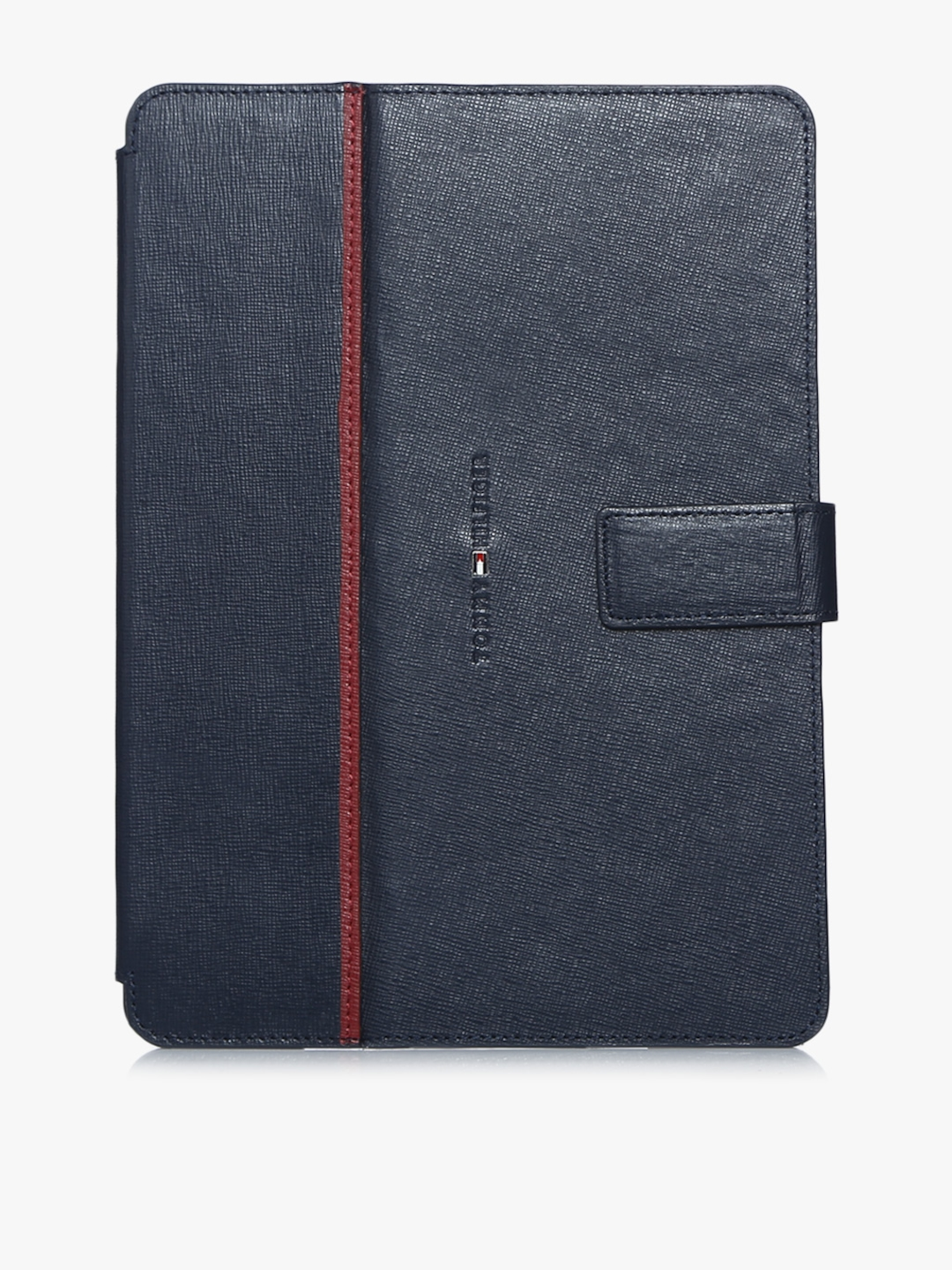 Zoffingen Navy Blue Leather I Pad Sleeve