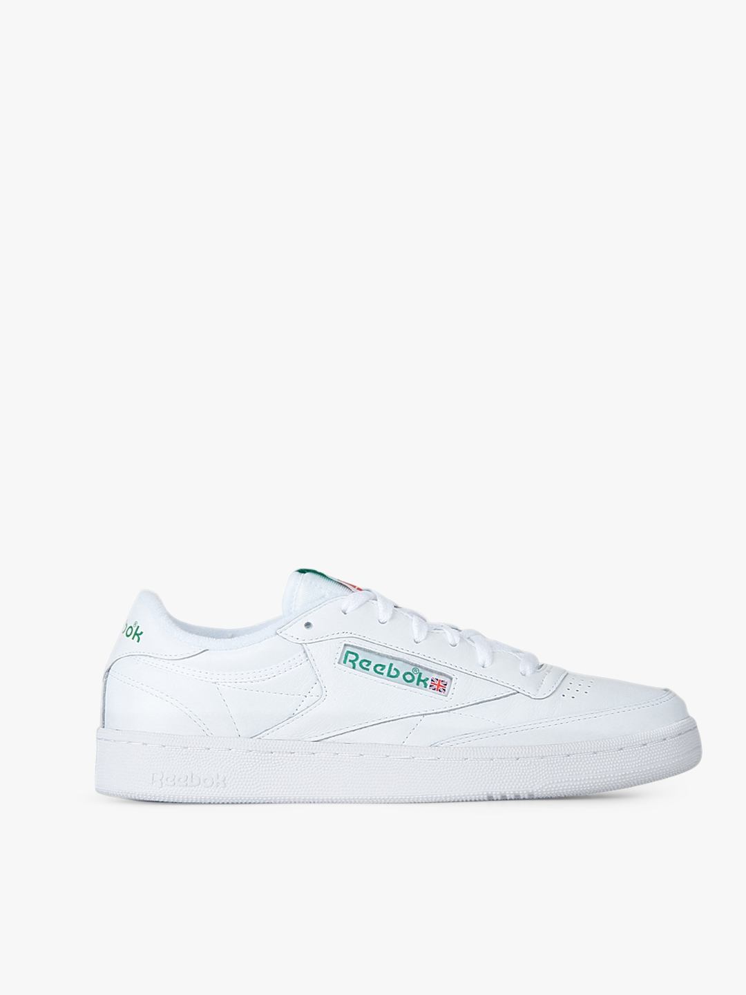 fc1eac630a52e Buy Reebok Men White Club C 85 Archive Sneakers - Casual Shoes for ...