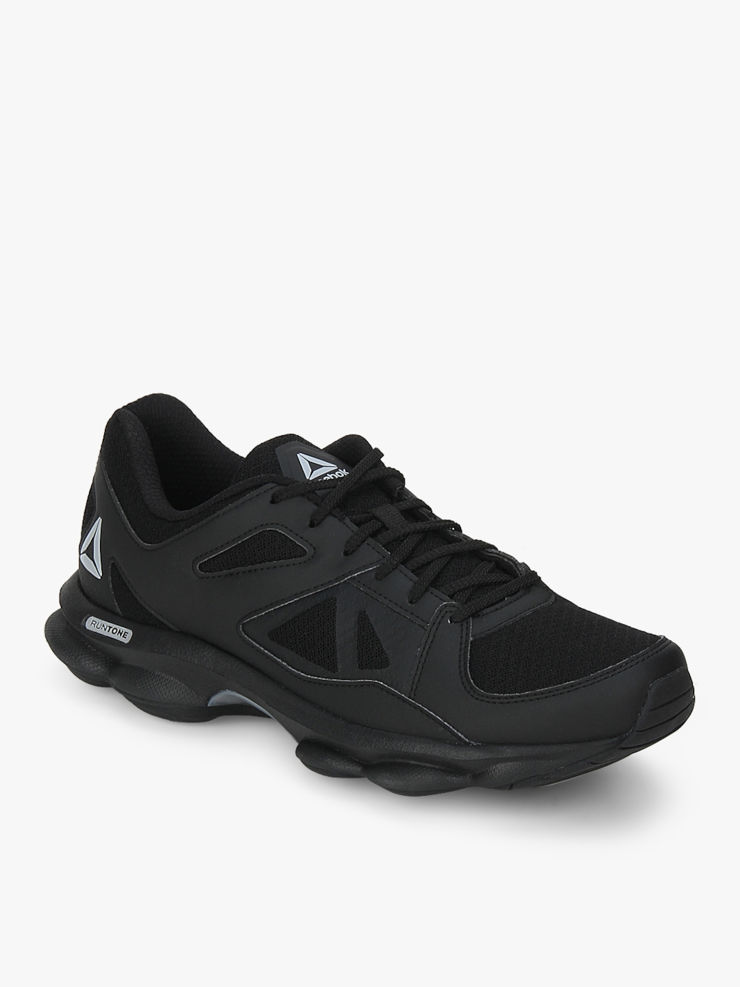 154b7e18ffca Buy reebok men runtone doheny black training shoes sports jpg 1080x1440 Reebok  runtone black