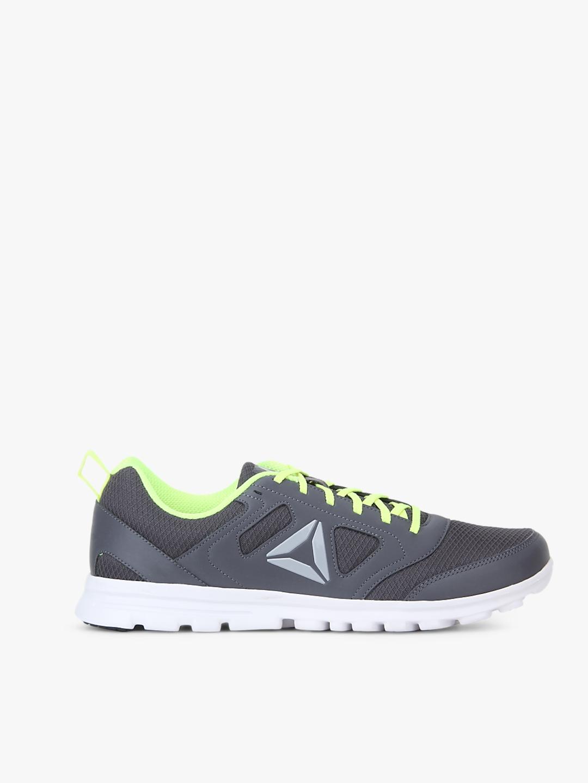 5e5467dd6f4b7d Buy Reebok Men Grey Run Stormer Xtreme Running Shoes - Sports Shoes ...