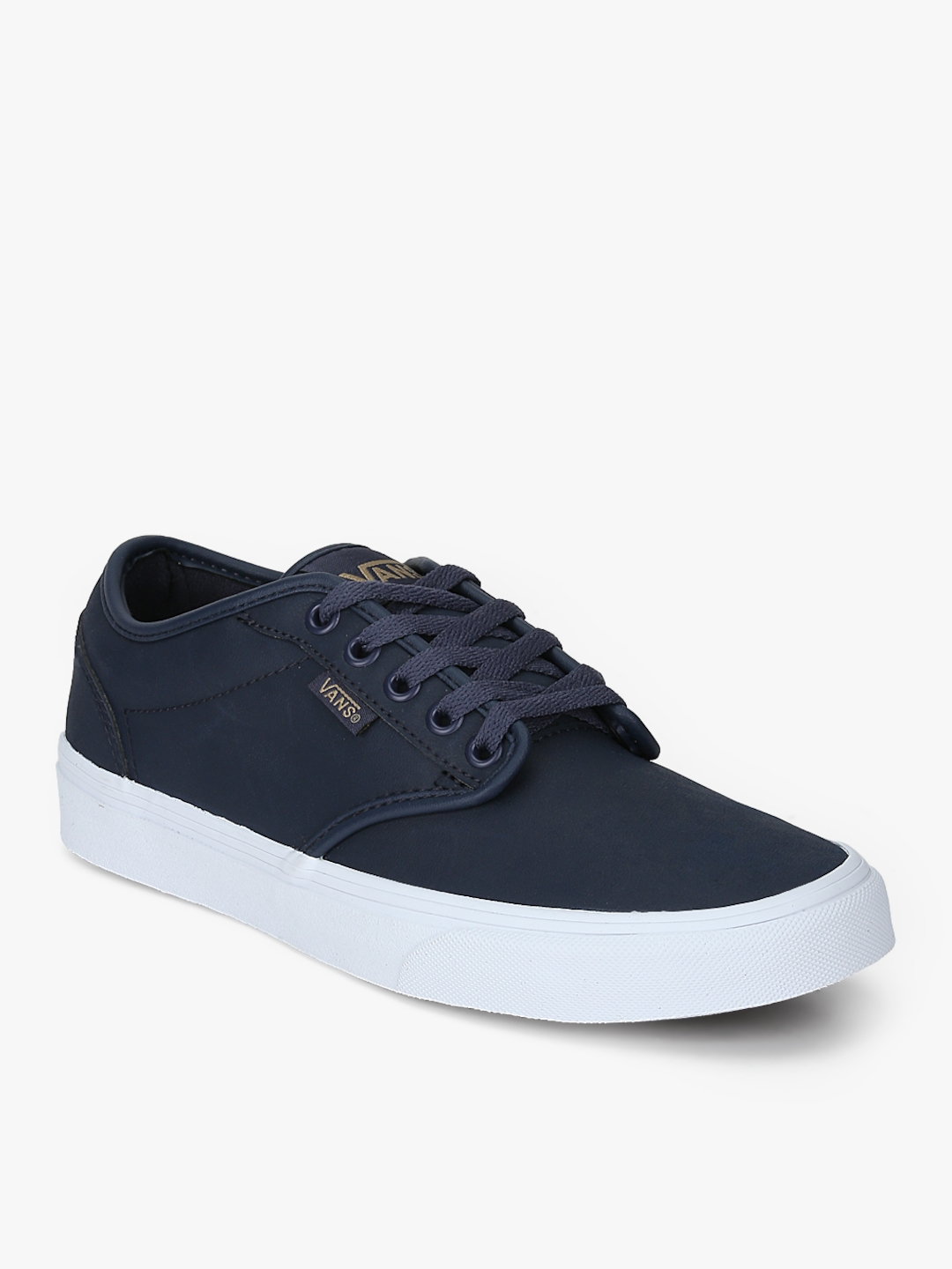 983be359ed Buy Vans Men Navy Blue Atwood Sneakers - Casual Shoes for Men ...