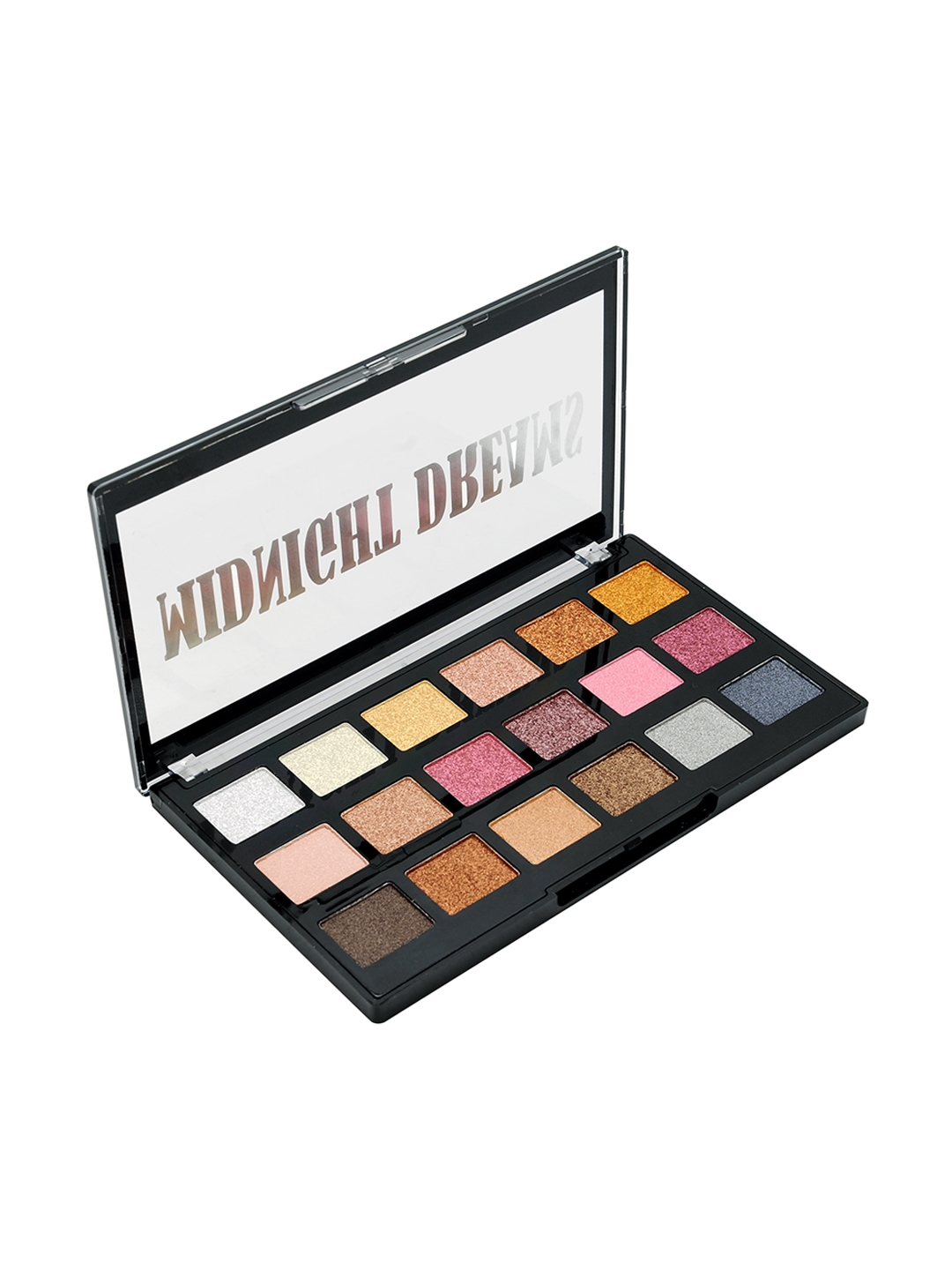INCOLOR Women Multicolour Midnight Dreams 18 In 1  Eyeshadow Palette 02 25 gms