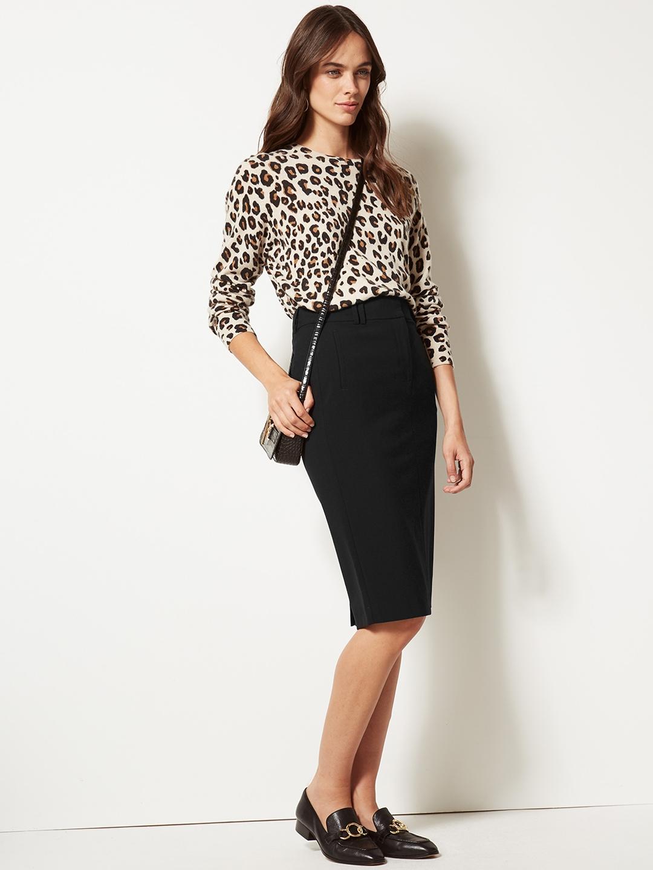 50ae7fa45 Buy Marks & Spencers Women Pencil Skirt - Skirts for Women 8826365 ...