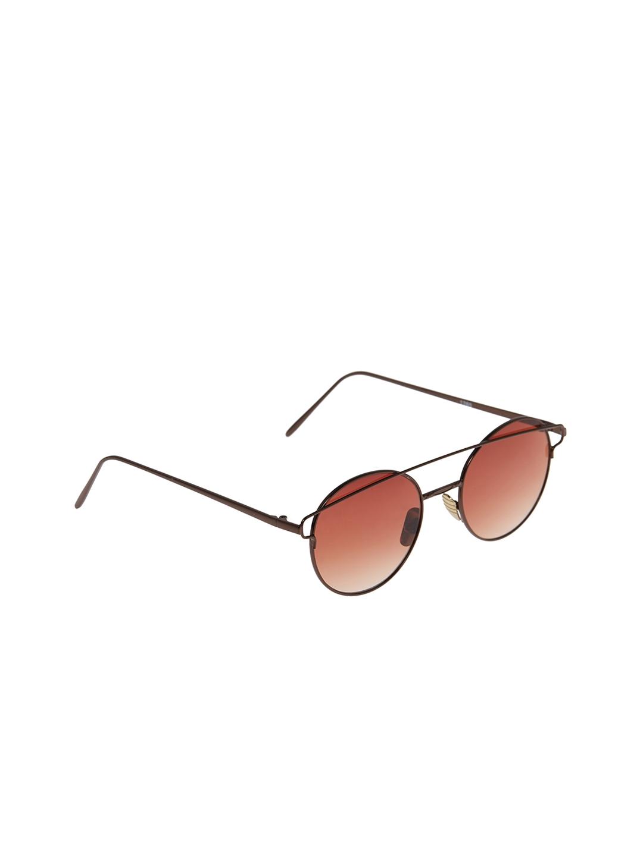 Buy SUPERMODA Unisex Round Sunglasses Swift SM2109 C6