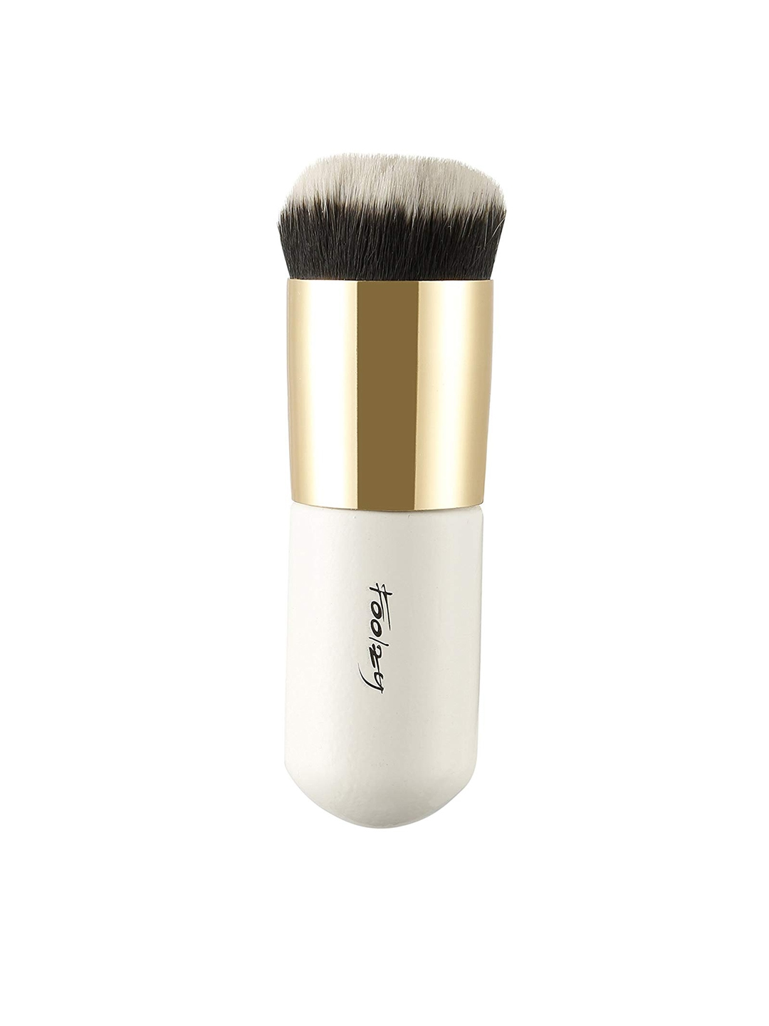 Foolzy Pick Me Up Makeup Brush BR 41A   White