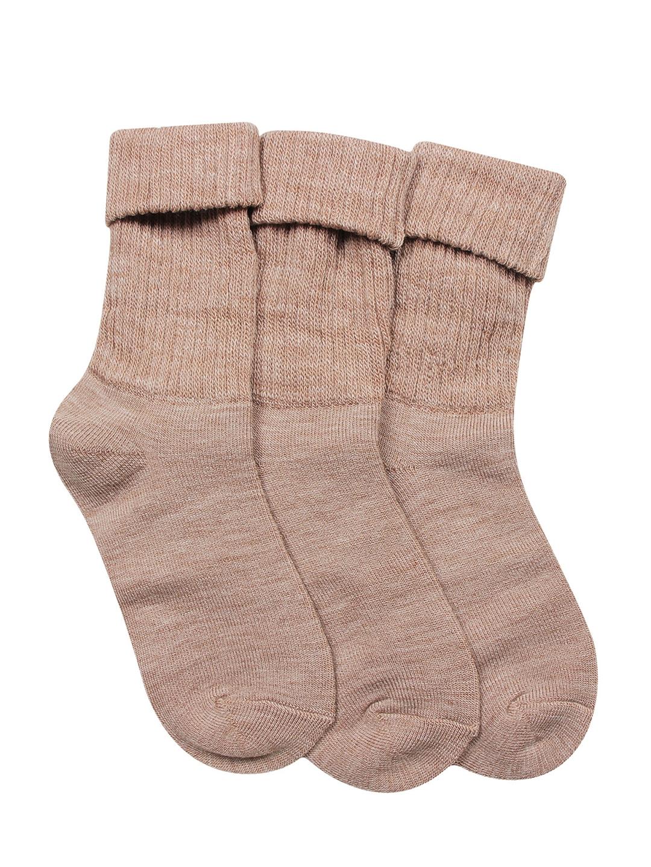 Bonjour Men Pack of 3 Above Ankle Length Socks