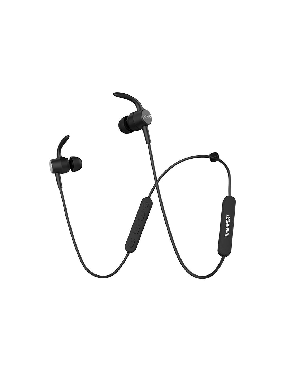 NOISE Tune Sport Bluetooth Wireless Sports Earphones   Midnight Black