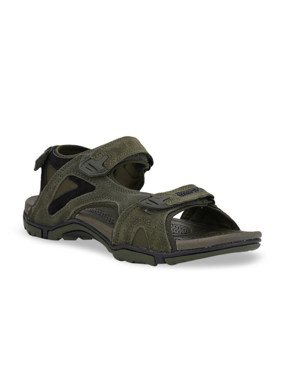 Sparx Men Olive Green SS 506 Sandals