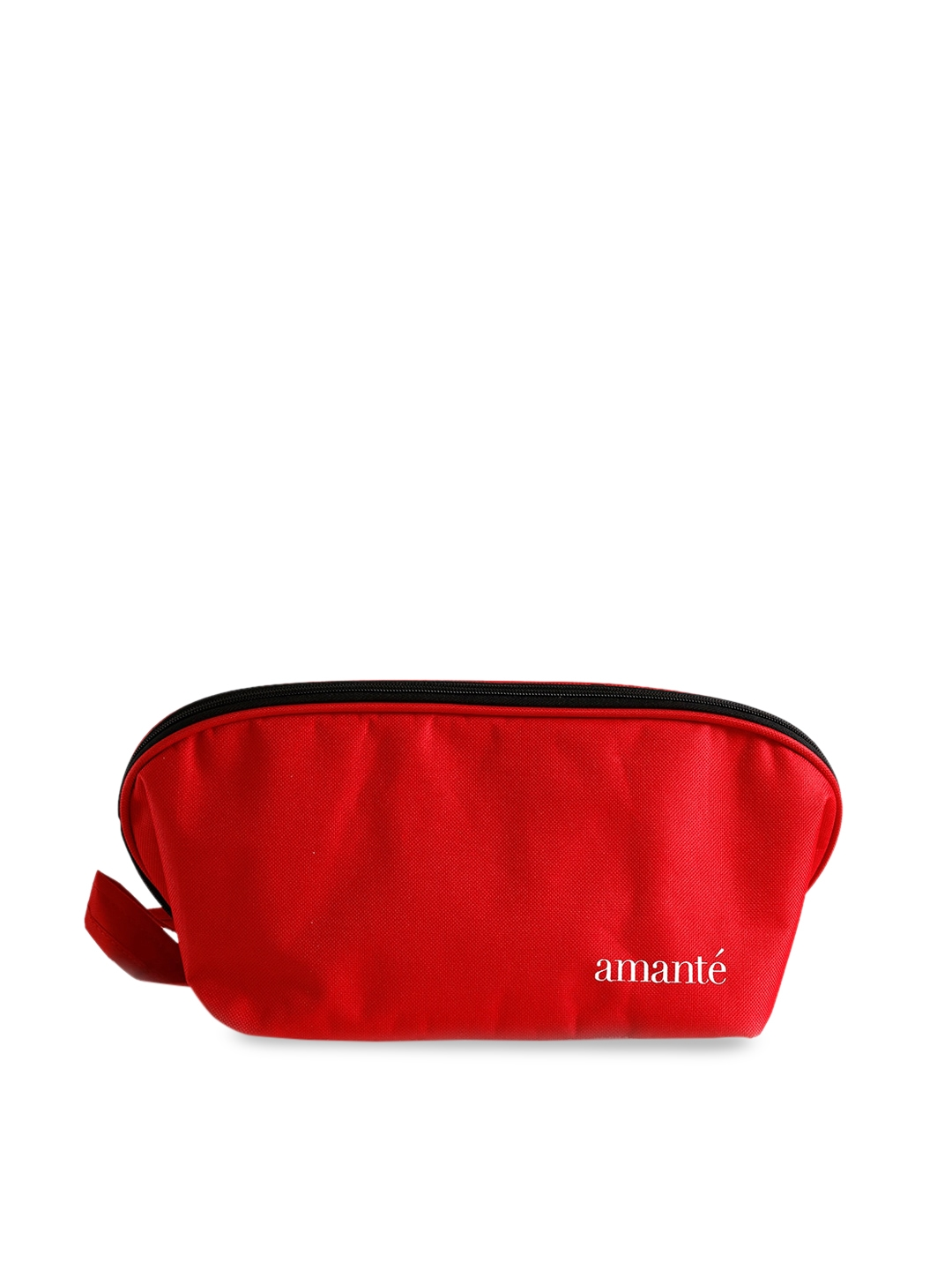 Amante Women Red Solid Lingerie Lingerie Travel Bag