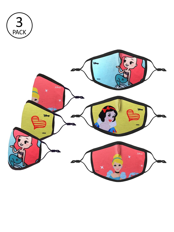 YK Kids Mask Sets   Pack of 3