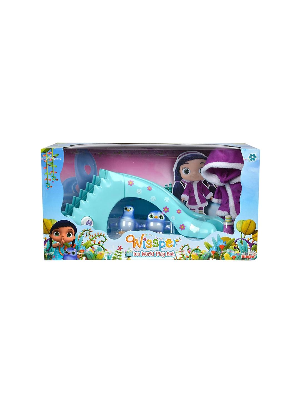 Wissper Simba Toys Ice World Play Set