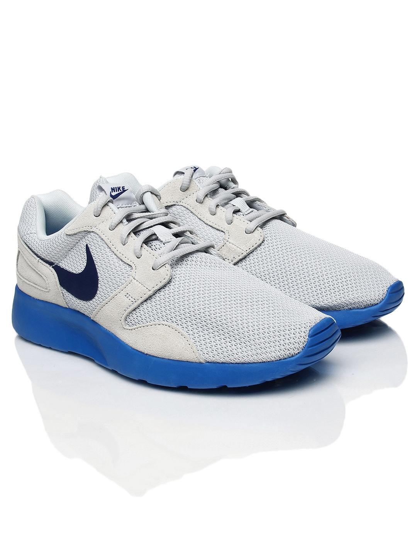 Buy Nike Men Grey Kaishi Run NSW Casual Shoes - Casual Shoes for ...