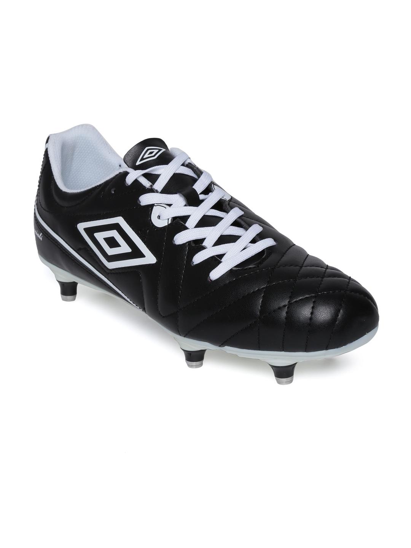 2eae049843a Buy Umbro Men Black 85493U 090 Football Shoes - Sports Shoes for Men ...