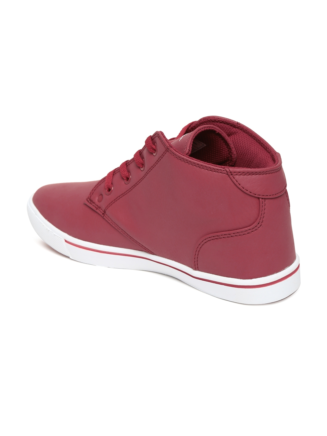 ec7166fec68361 Buy Champion Men Red Casual Shoes - Casual Shoes for Men 531434