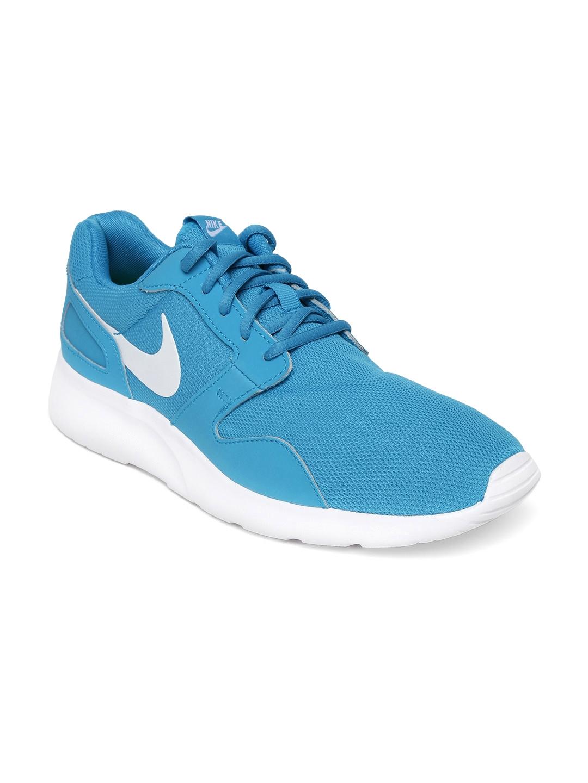 timeless design e4b11 4c3f0 Nike Men Blue Kaishi Casual Shoes