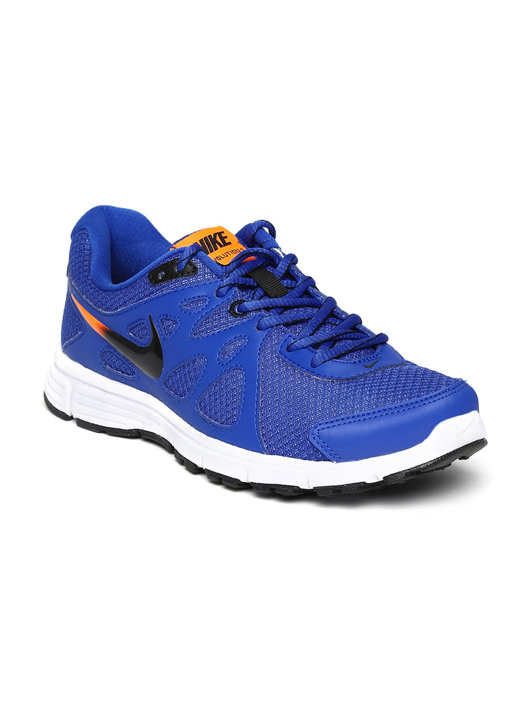 9b73e2777801d ... usa buy nike men blue revolution 2 msl running shoes sports shoes for  men 683954 myntra