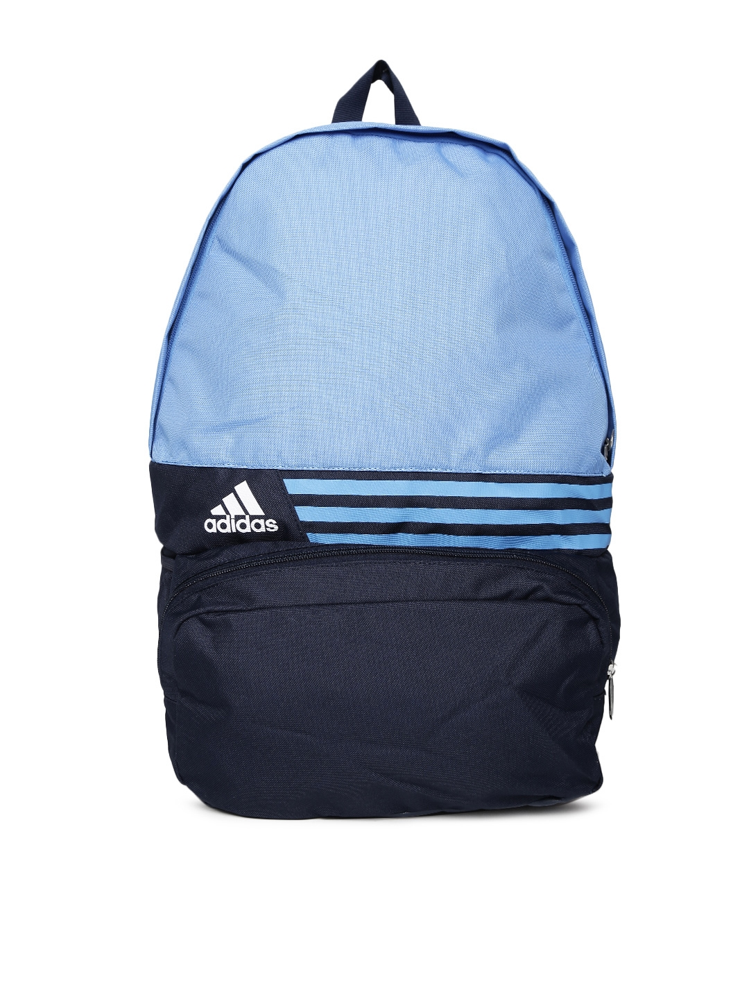 0797fe77f1 Buy ADIDAS Unisex Navy   Blue DER BP L 3S Backpack - Backpacks for Unisex  751053