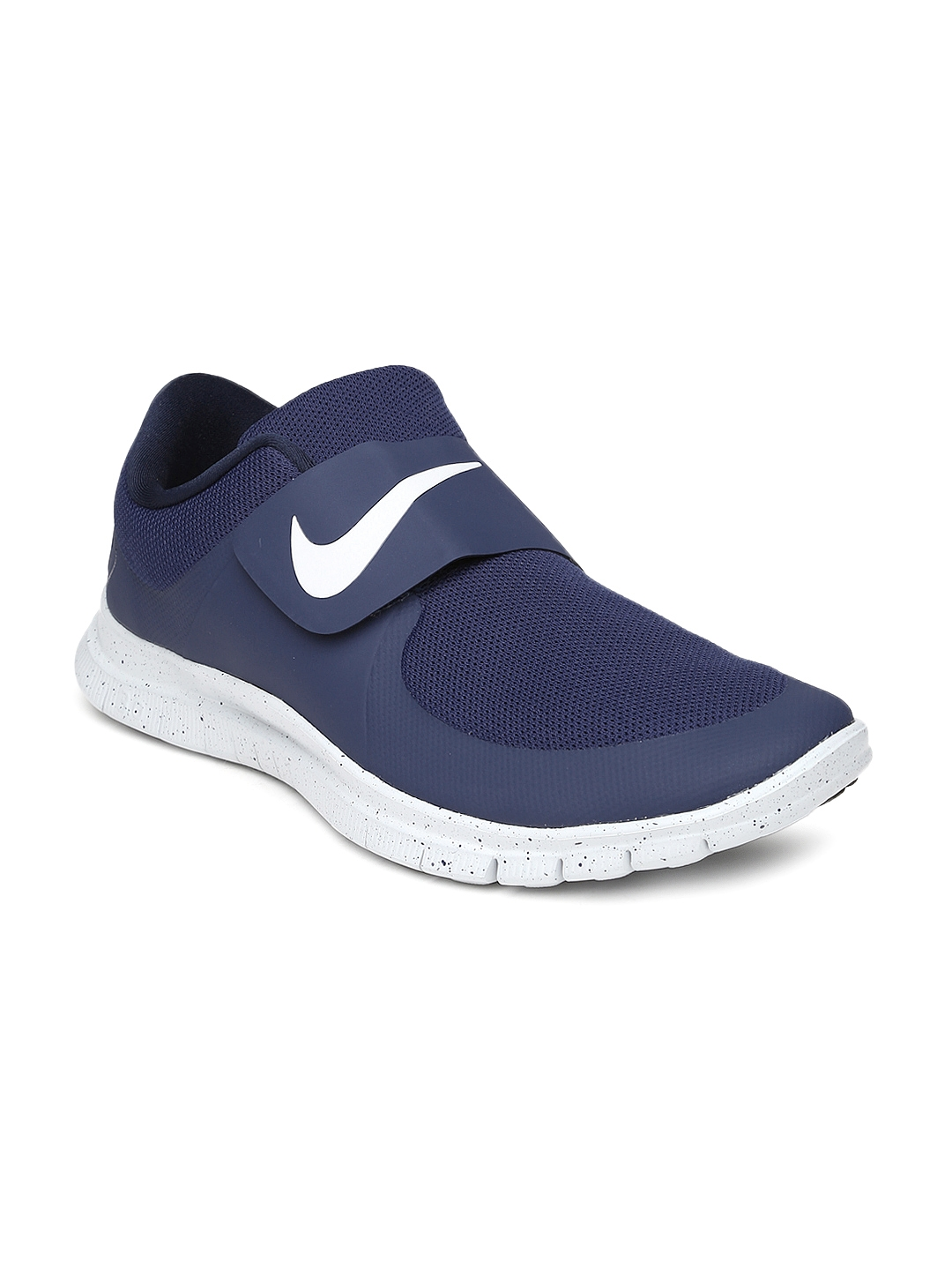 pretty nice 2b8cb 2b315 Nike Men Navy Free Socfly Casual Shoes