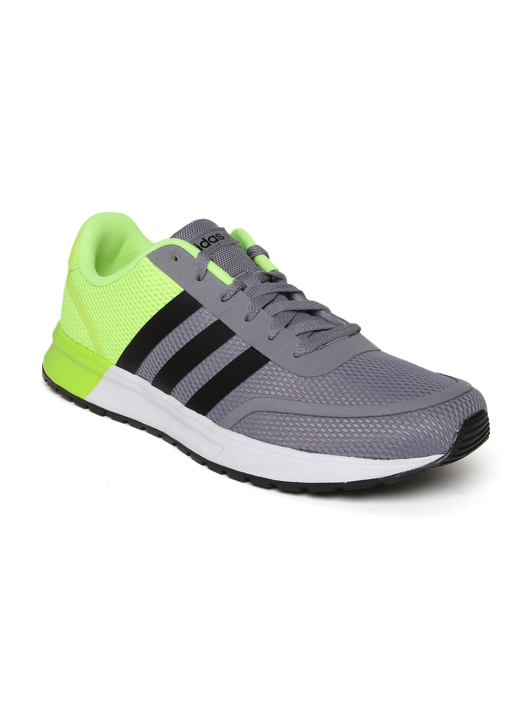 usa adidas neo skate green grey 54a73 9c842