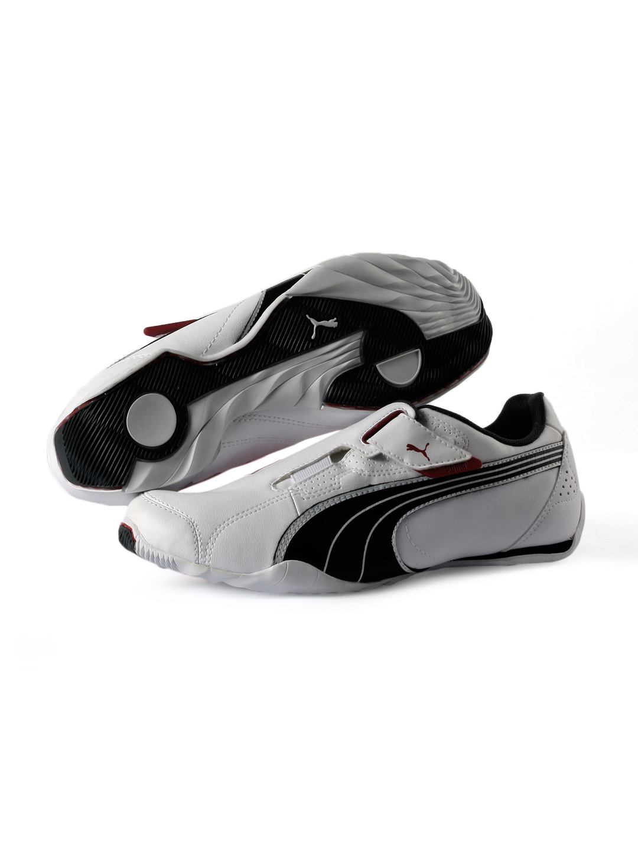 Buy Puma Men Redon Move White Casual Shoes - Casual Shoes for Men ... efa9d4d17