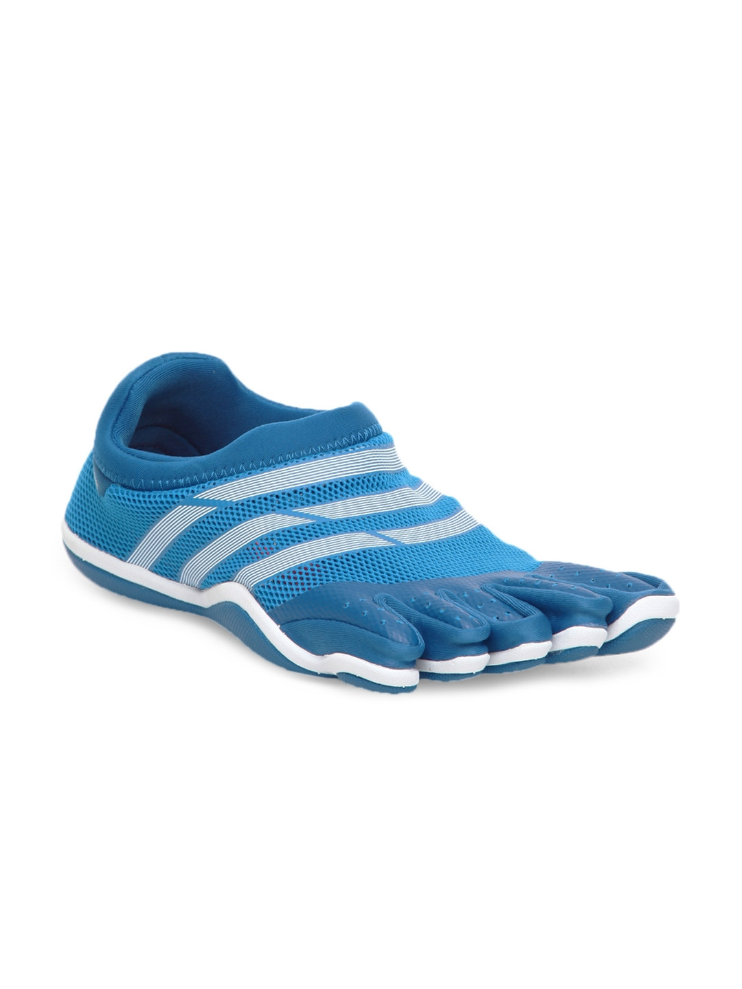 tapa Especial cuestionario  Buy ADIDAS Adipure Trainer Men Blue Toe Shoes - Sports Shoes for Men 81524  | Myntra