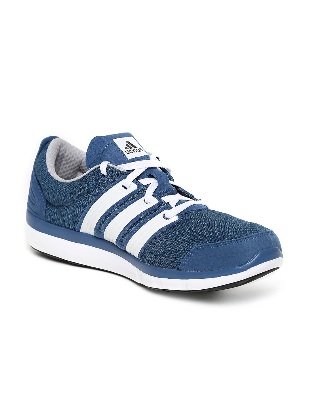 best service 1d539 a7f13 Buy ADIDAS Men Blue Element Soul 2 M Running Shoes - Sports Shoes for Men  420403  Myntra