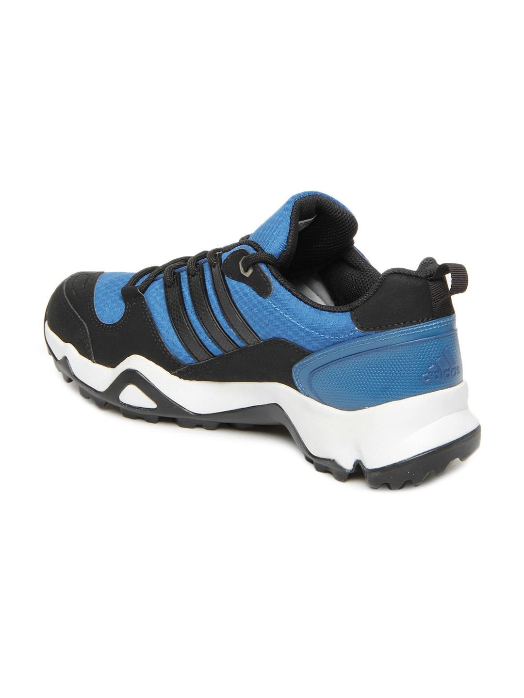 a32a66a165e Buy ADIDAS Men Blue Zetroi Sports Shoes - Sports Shoes for Men ...
