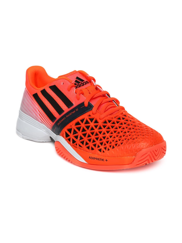 CC Adizero Feather III Tennis Shoes