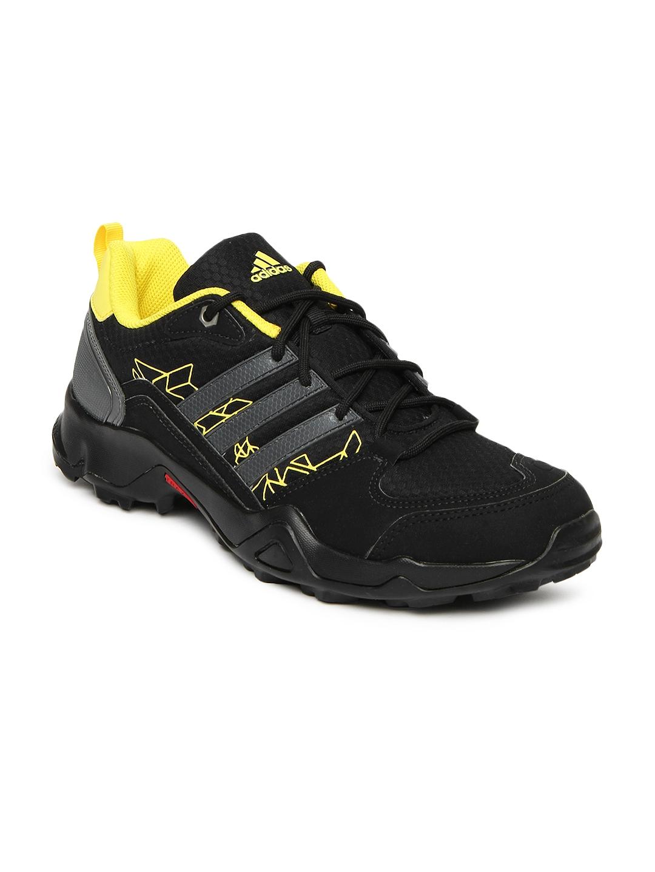 ADIDAS Men Black Zetroi Sports Shoes