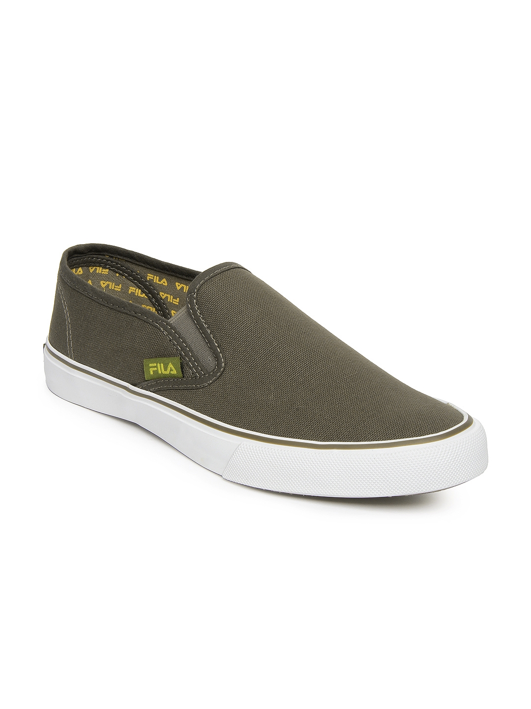 buy fila olive relaxer ii casual shoes casual shoes